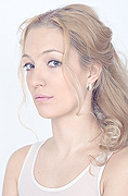 model Karysheva Anna    Year of birth 1985    Height: 173    Eyes color: green    Hair color: light brown
