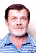 model Loparev Yury    Year of birth 1952    Height: 168    Eyes color: grey-green    Hair color: brown