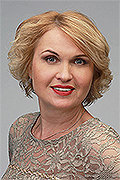 model Kurnosova Irina    Year of birth 1972    Height: 170    Eyes color: grey-green    Hair color: blond