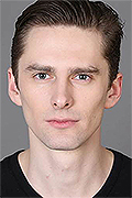 model Mahmutov Rustam    Year of birth 1989    Height: 191    Eyes color: grey-blue    Hair color: light brown