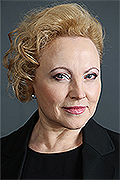 model Belova Nadezhda    Year of birth 1958    Height: 162    Eyes color: grey    Hair color: light brown