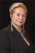 model Titaeva Natalia    Year of birth 1954    Height: 162    Eyes color: brown-green    Hair color: light brown