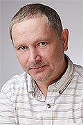 model Statsenko Igor    Year of birth 1963    Height: 182    Eyes color: grey    Hair color: light brown