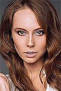 model Voit Kristina    Year of birth 1991    Height: 174    Eyes color: brown-green    Hair color: brown