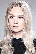 model Firsova Anna    Year of birth 1993    Height: 175    Eyes color: blue    Hair color: light brown