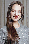 model Preobrazhenskaya Alisa    Year of birth 1990    Height: 162    Eyes color: brown    Hair color: dark brown