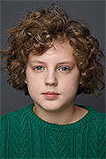 model Kashevarov Nikita    Year of birth 2010    Eyes color: blue    Hair color: blond