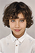 model Mirzaev Timur    Year of birth 2008    Eyes color: brown    Hair color: dark brown