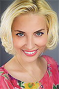 model Tumanova Nadezhda    Year of birth 1979    Height: 165    Eyes color: blue    Hair color: blond