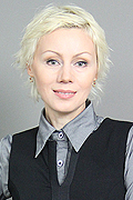 model Luchinina Tatyana    Year of birth 1967    Height: 160    Eyes color: grey    Hair color: light brown