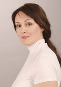 model Ludskova Natalia    Year of birth 1972    Height: 178    Eyes color: brown    Hair color: dark brown