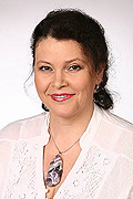 model Khachaturova Yanina    Year of birth 1963    Height: 170    Eyes color: brown    Hair color: black