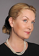 model Kanshina Vera    Year of birth 1961    Height: 168    Eyes color: grey-green    Hair color: blond