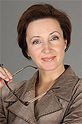 model Tarkhova Julia    Year of birth 1964    Height: 174    Eyes color: grey-blue    Hair color: light brown