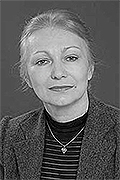 model Firsova Lyubov    Year of birth 1956    Height: 160    Eyes color: grey    Hair color: blond