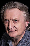 model Firsov Gregory    Year of birth 1960    Height: 180    Eyes color: grey-blue    Hair color: light brown