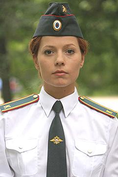 Irina NizinaYear of birth: 1982Height: 177