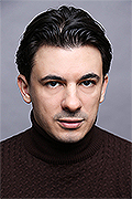 model Markov Alexey    Year of birth 1982    Height: 172    Eyes color: brown    Hair color: brown