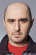 model Saruhanov Tigran    Year of birth 1970    Height: 172    Eyes color: brown    Hair color: dark brown