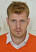 model Patsevich Alexandr    Year of birth 1984    Height: 197    Eyes color: blue    Hair color: blond