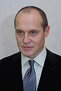 model Kulakov Vyacheslav    Year of birth 1968    Height: 185    Eyes color: grey-blue    Hair color: light brown