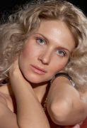 model Makhmudova Nadezhda    Year of birth 1977    Height: 165    Eyes color: grey-green    Hair color: blonde