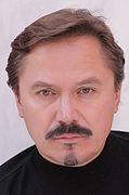 model Chumakov Ariy    Year of birth 1962    Height: 172    Eyes color: brown    Hair color: dark brown