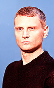 model Spoyalo Ruslan    Year of birth 1971    Height: 177    Eyes color: grey-blue    Hair color: light brown